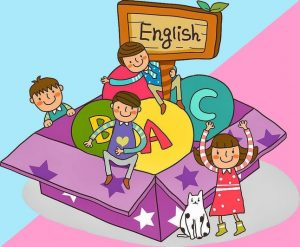 игра для знакомства на уроке английского