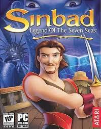 Игра Симбат Легенда семи морей играть онлайн бесплатно