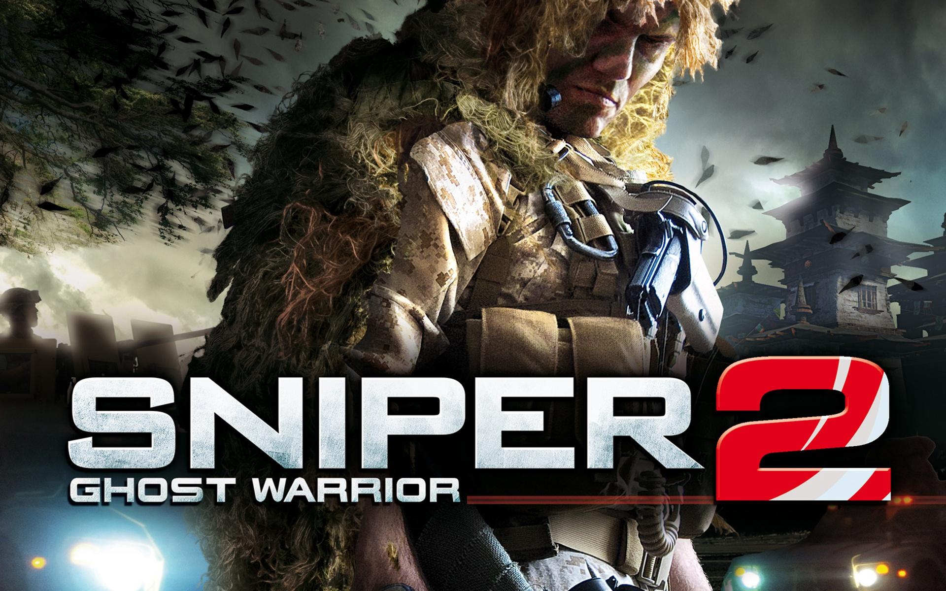 Sniper ghost warrior скачать игру.