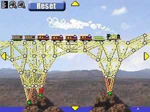 Игры строительство мостов онлайн