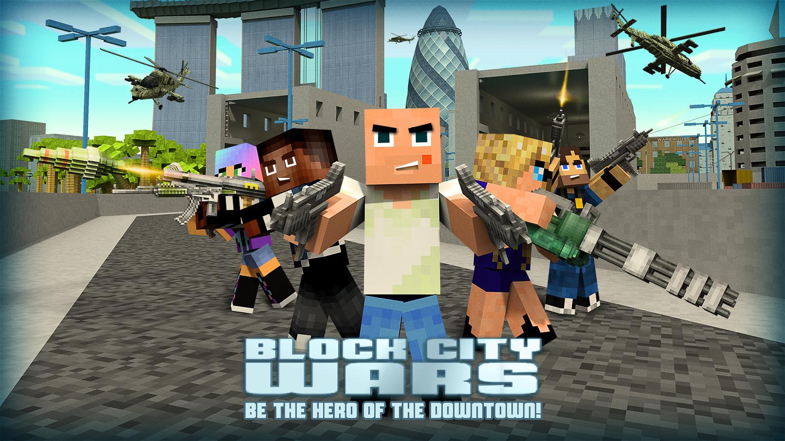 Скачать black city wars на компьютер