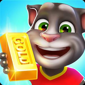 Игра кот том играть онлайн бесплатно на компьютере погоня за золотом