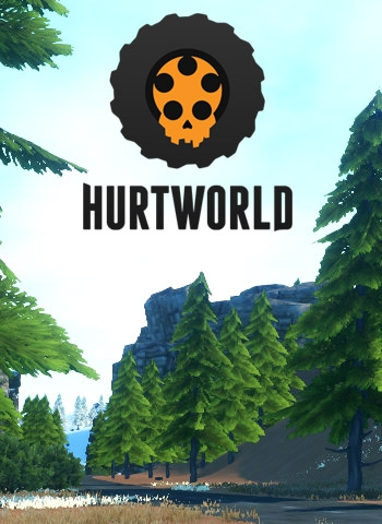 Hurtworld [0.3.8.9] (2015) PC