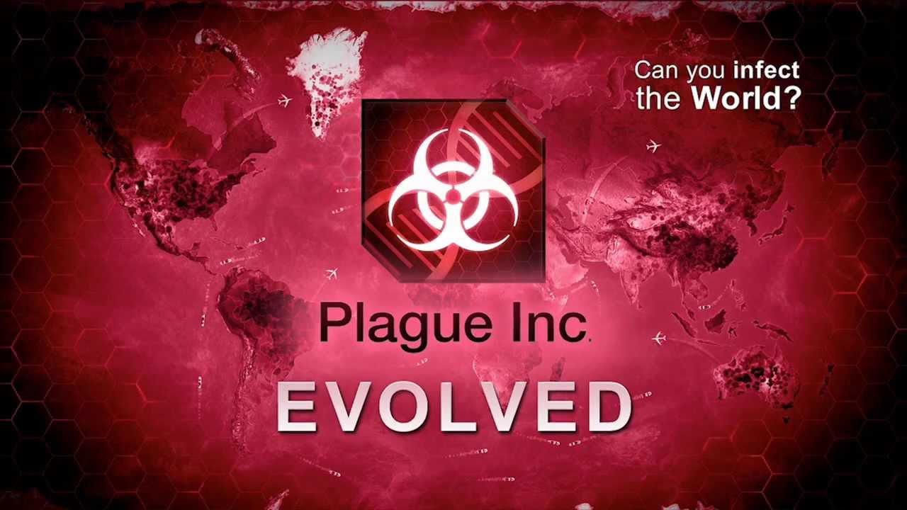 Как сделать ядерный удар в plague inc