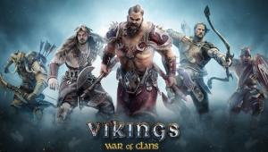 Викинги war of clans играть онлайн - f