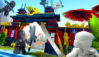 «Лего Ниндзя Го По Украинскому Мультики Все Сезоны Ех» / 2013