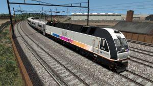 скачать бесплатно игру Trainz Simulator 2016 через торрент - фото 5