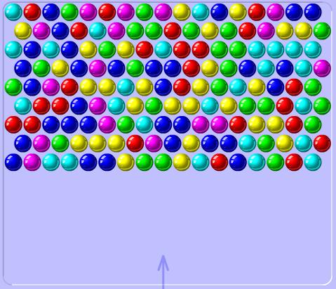 игра супер шарики