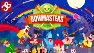 скачать игру на андроид бесплатно bowmaster