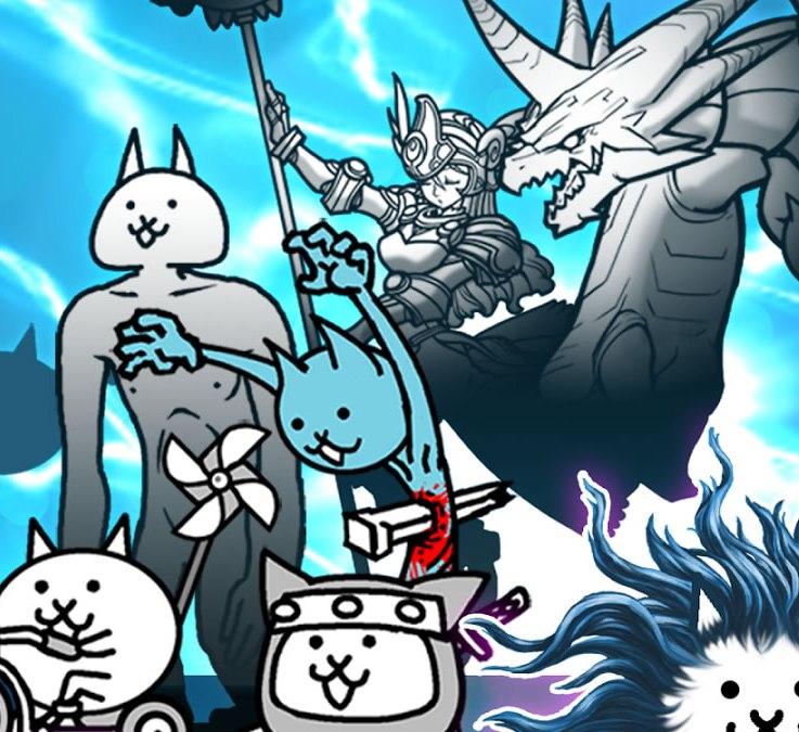 Battle Cats Wiki