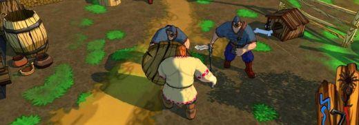 Игры Три Богатыря
