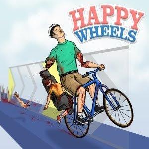 игру happy wheels game на андроид