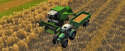 Игры Farming simulator