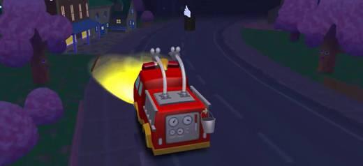Игры про пожарных