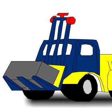Игра Трактор раскраска играть онлайн бесплатно