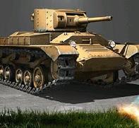 Игра Для мальчиков стрелялки танки играть онлайн