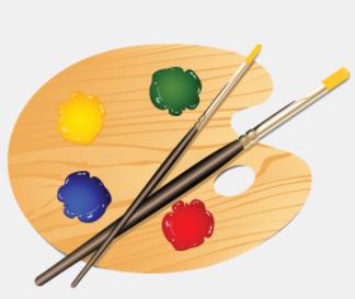 Игра Раскраска по номерам: Животные играть онлайн бесплатно