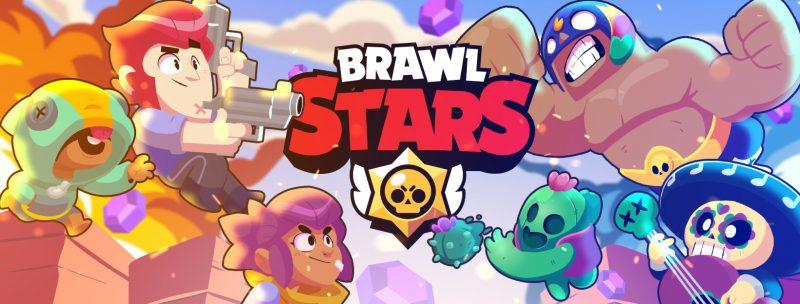 Игры Brawl Stars