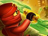 Лего Ниндзяго:  Ниндзяго Раш