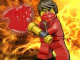 Лего Ниндзяго: Забытый Город