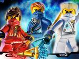 Лего: Восстание Ниндроидов