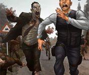 Зомби Стрелялки 3д