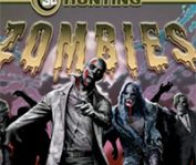 Зомби 3д